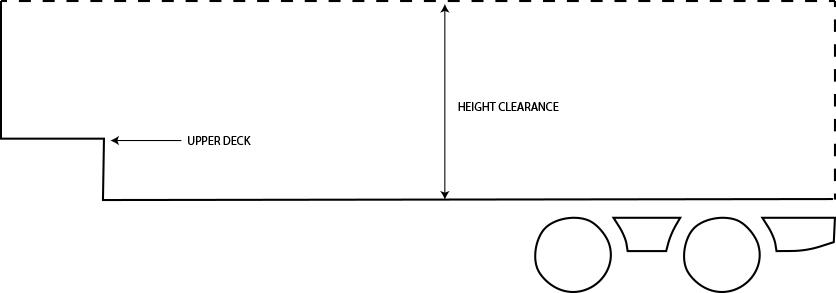 48'/53' Step Deck